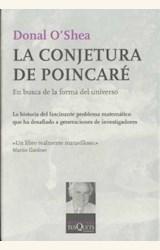 Papel LA CONJETURA DE POINCARE