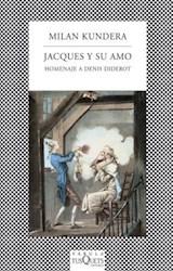 Papel JACQUES Y SU AMO