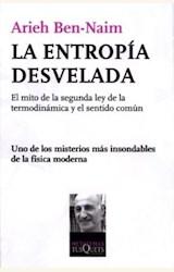 Papel LA ENTROPIA DESVELADA