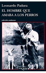 E-book El hombre que amaba a los perros