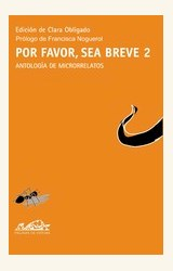 Papel POR FAVOR, SEA BREVE 2