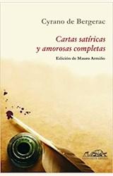 Papel CARTAS SATIRICAS Y AMOROSAS COMPLETAS