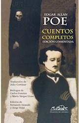 Papel CUENTOS COMPLETOS - EDICION COMENTADA