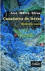 Papel CAZADORES DE LETRAS