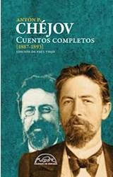 Papel CUENTOS COMPLETOS 3 (CHEJOV)