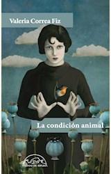 Papel LA CONDICION ANIMAL