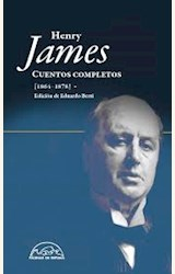 Papel CUENTOS COMPLETOS (JAMES)