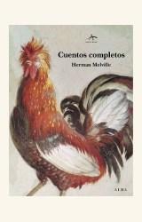 Papel CUENTOS COMPLETOS (MELVILLE)