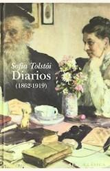 Papel DIARIOS (1862-1919) (TOLSTOI)