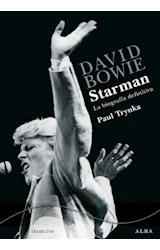 E-book David Bowie. Starman