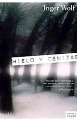 E-book Hielo y cenizas
