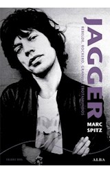 E-book Jagger