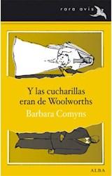 E-book Y las cucharillas eran de Woolworths