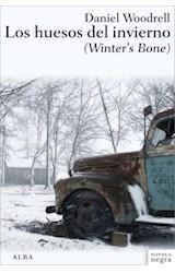 E-book Los huesos del invierno