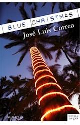 E-book Blue Christmas