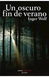 E-book Un oscuro fin de verano