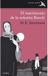 E-book El matrimonio de la señorita Buncle