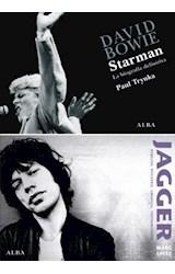 E-book Pack Biografías del Rock