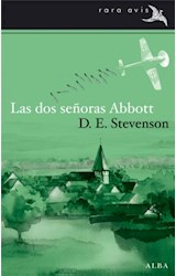 E-book Las dos señoras Abbott