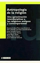 Papel ANTROPOLOGIA DE LA RELIGION 10/06