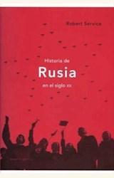Papel HISTORIA DE RUSIA EN EL SIGLO XX