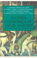 Papel HISTORIA ECONOMICA DE AMERICA LATINA