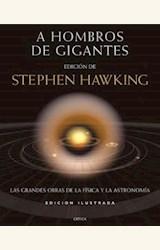 Papel A HOMBROS DE GIGANTES. ED. ILUSTRADA 2005