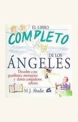 Papel ANGELES, LIBRO COMPLETO                             NOVEDAD