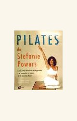 Papel PILATES. DE STEFANIE POWERS                     NOVEDAD