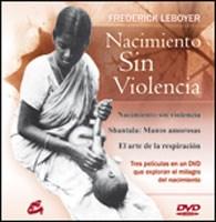 Papel NACIMIENTO SIN VIOLENCIA CON CD