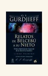 Papel RELATOS DE BELCEBU A SU NIETO (VOL I)