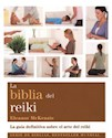 Libro La Biblia Del Reiki