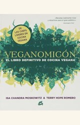 Papel VEGANOMICON