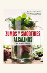 Papel ZUMOS Y SMOOTHES ALCALINOS