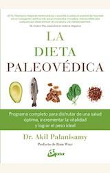 Papel LA DIETA PALEOVEDICA