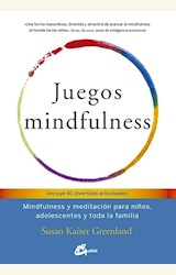 Papel JUEGOS MINDFULNESS