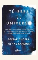 Papel TÚ ERES EL UNIVERSO