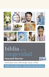 Papel LA BIBLIA DE LA LONGEVIDAD