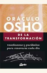 Papel ORÁCULO OSHO DE LA TRANSFORMACIÓN