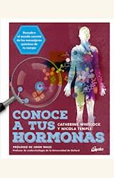 Papel CONOCE A TUS HORMONAS