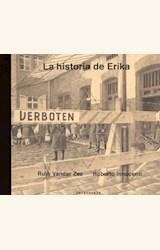 Papel LA HISTORIA DE ERIKA