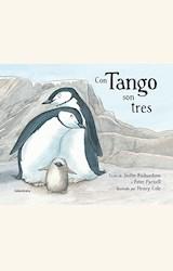 Papel CON TANGO SON TRES