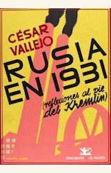 Papel RUSIA EN 1931
