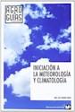 Libro Iniciacion A La Meteorologia Y Climatologia