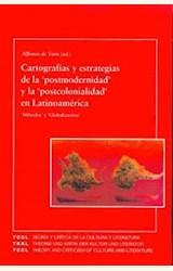 Papel CARTOGRAFIAS Y ESTRATEGIAS DE LA POSTMODERNI