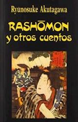 Papel RASHOMON Y OTROS CUENTOS