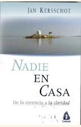 Papel NADIE EN CASA                               NOVEDAD