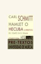 Papel HAMLET O HECUBA, LA IRRUPCION DEL TIEMPO EN EL DRAMA