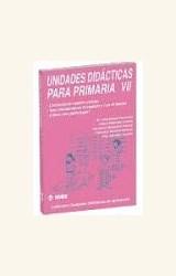 Papel PRIMARIA VII UNIDADES DIDACTICAS