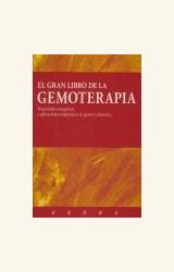 Papel GEMOTERAPIA  GRAN LIBRO DE LA , EL